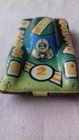"""Іграшка""""Гоночна машинка Раллі 86 Віраж 2"""", фото №4"""