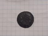 Деньга 1766 (копия), фото №3