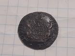 Деньга 1766 (копия), фото №2