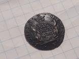 Деньга 1766 (копия), фото №4