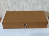 Коробка под столовые приборы, фото №8