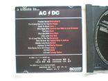 CD АС/DC, фото №6