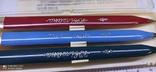Набор шариковых ручек Ювилейный, фото №5