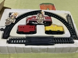 Железная дорога, фото №8