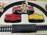 Железная дорога, фото №9