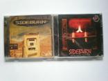 "CD ""Sideburn"", фото №2"