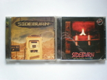 "CD ""Sideburn"", фото №3"