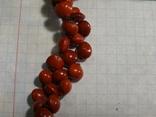 Сумка клатч семена растения, фото №6