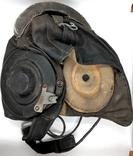 Шлем летчика, фото №2