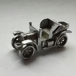Авто сувенир СССР метал, фото №2