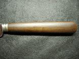 Нож для масла Krespach Mainz. 3 рейх., фото №6
