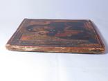 Икона. Иерусалимская Божья Матерь. Размер 17х22 см, фото №12