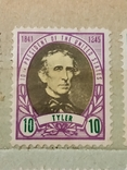 Не почтовые США МН, фото №2