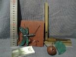 Колокольчик Фен-Шуй из Англии Очень приятный, фото №5