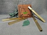 Колокольчик Фен-Шуй из Англии Очень приятный, фото №11