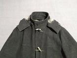 Пальто Германия Philipp Шерсть натуральная, фото №6