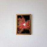 Картина/ живопис/ абстракція Fluid Art #71 acrylic, фото №12