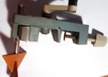 Устройство, для намотки катушек,трансформаторов Заводское изготовление (Б/У)+*, фото №5