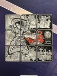 Книга ежегодник Монеты Украины 1992 -2020. Новое Издание 2021 год, фото №10