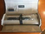Перьевая ручка montegrappa(Италия), фото №5