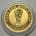 4 доллара 2006 года. Австралия (1/25 oz)., фото №2