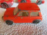 Модельки авто. (4шт), фото №4