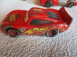 Модельки авто. (4шт), фото №6