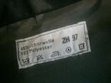 Китель + штаны (серые) разм.40, фото №9