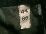 Китель + штаны (серые) разм.40, фото №10