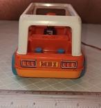 Машина matchbox family camper 1972 год, фото №3
