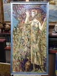 Выставочное произведение Персефона Весна Павлов Виктор Анатольевич (1947), фото №2