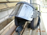 Шлем спецназа, фото №5