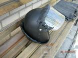 Шлем спецназа, фото №8