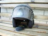 Шлем спецназа, фото №9