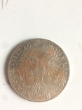 Екатерина 1726 два рубля копия, фото №3