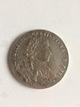 Одесский рубль 1707 копия, фото №2