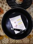 Сковорода гриль-газ, фото №6