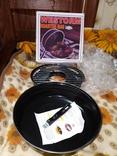 Сковорода гриль-газ, фото №7