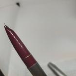 Ручка перьевая с металле, фото №5