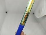 Ручка шариковая с плавающим корабликом. Venezia, фото №5