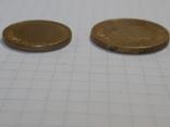 10 и 20 крон, Дания, фото №9