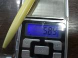 Ручка шариковая. Китай. Длина 175мм, фото №6