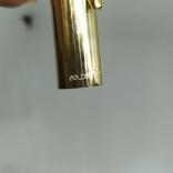 Ручка перьевая с золотым пером Golden Star. Китай., фото №8
