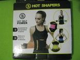 Пояс для похудения Hot Shapers Belt Power. 1 шт. на выбор., фото №3