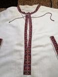 Чоловіча сорочка №1, фото №7