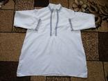 Чоловіча сорочка №2, фото №3