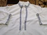 Чоловіча сорочка №2, фото №4
