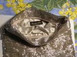 Сумка клатч бисер, фото №3