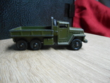 Военный грузовик, фото №4