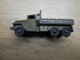 Военный грузовик, фото №8